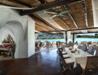 Cala di Volpe-BBQ Restaurant