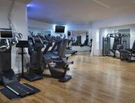 Cala di Volpe-Fitness Center
