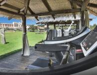 Cala di Volpe-Outdoor Gym