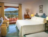 Cala di Volpe-Premium Double - Bedroom