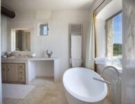 Cala di Volpe-Premium Suite - Bathroom