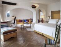 Cala di Volpe-Premium Suite - Bedroom