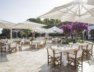 Capo Boi Beach restaurant 1