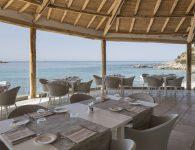 Capo Boi Beach restaurant