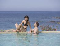 Capo Boi couple pool