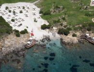 Colonna Resort Beach