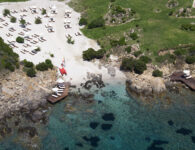 Colonna Resort Beach1