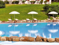 Colonna Resort Pool Area_1