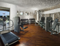 Pitrizza-Fitness Room