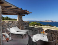 Pitrizza-Royal Suite - Terrace