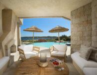 Pitrizza-Three bedroom villa - Shardana 2