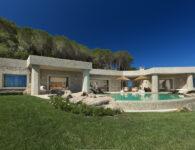 Pitrizza-Three bedroom villa - Shardana 3