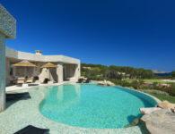 Pitrizza-Three bedroom villa - Shardana 4