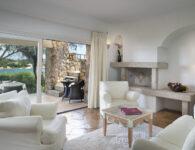 Pitrizza-Villa Pitosforo Living Room