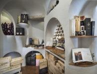 Romazzino-La Cave