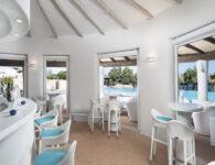 Romazzino-Pool Bar