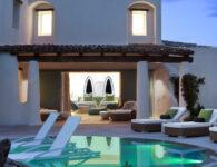 Romazzino-Villa Zaffiro - Private Pool