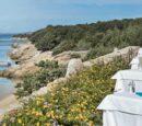 (A59) Restaurant Rocca Beach - Hotel la Rocca Resort & Spa 0842