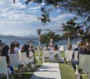 (A61) Wedding Rocca Beach - Hotel La Rocca Resort & Spa IM35314