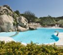 (A7) Piscina esterna - Hotel La Rocca Resort & Spa 014