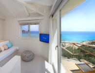 Chia Laguna_Hotel Baia_Junior Suite_Living