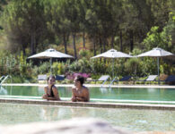 Chia Laguna_Hotel Baia_New Pool 2