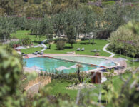 Chia Laguna_Hotel Baia_New Pool 3