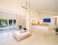 Chia Laguna_Hotel Baia_Reception