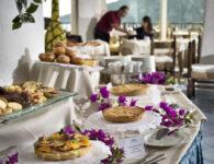 Club buffet colazione rist boungaville