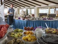 Club buffet miramare