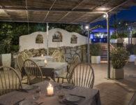 Club ristorante casablanca esterno2
