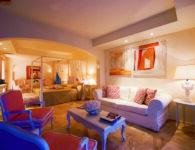 Colonna Pevero 11Presidential Suite