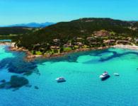 Colonna Pevero 1Pevero Bay