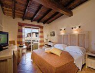Colonna Pevero 4Classic Room