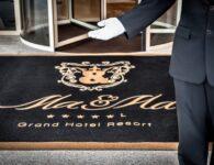 Grand Hotel Ma&Ma