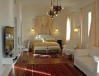 Las Tronas suite