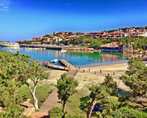 Visit Sardinia VIP | Costa Smeralda Tour