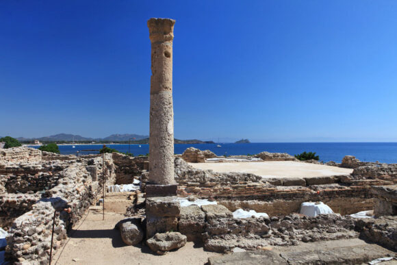 Visit Sardinia VIP | The Ruins of Nora, Pula