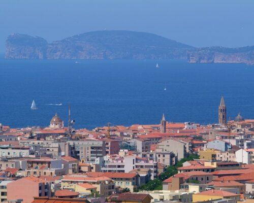 Visit Sardinia VIP | Alghero and Riviera dell Corallo with Neptune Grottos