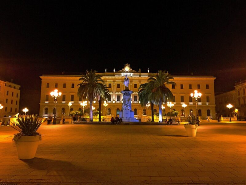Visit Sardinia VIP | Sassari - the north capital of Sardinia