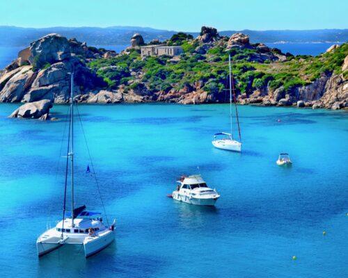 Visit Sardinia VIP | Sea Tour Around Archipelago of La Maddalena