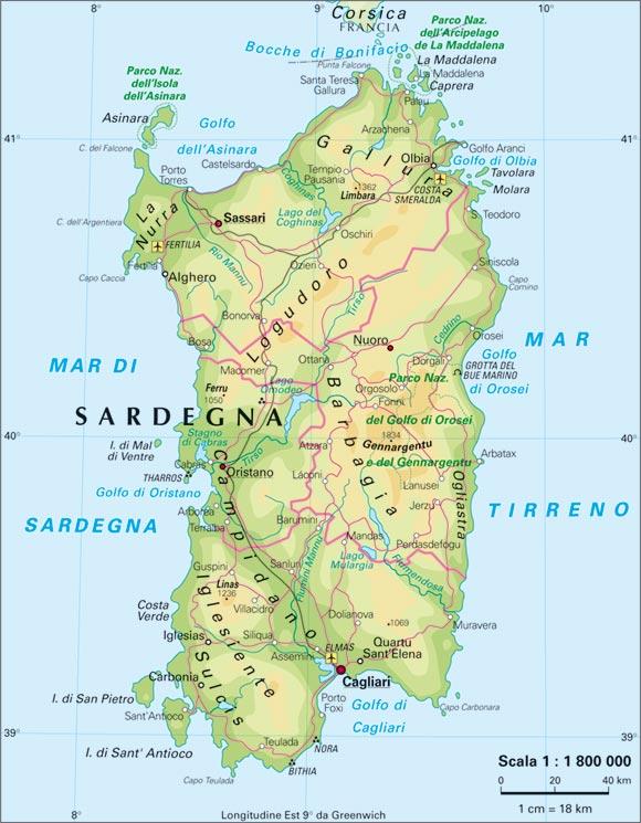 Visit Sardinia VIP | Sardinia